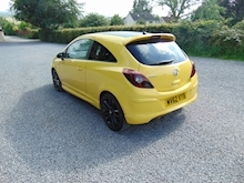 Vauxhall Corsa Limited Edition - Thumb 4