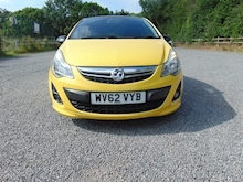 Vauxhall Corsa Limited Edition - Thumb 7