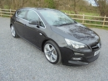 Vauxhall Astra Limited Edition - Thumb 8