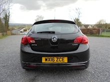 Vauxhall Astra Limited Edition - Thumb 3
