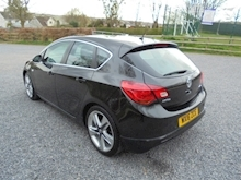 Vauxhall Astra Limited Edition - Thumb 4