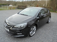 Vauxhall Astra Limited Edition - Thumb 6