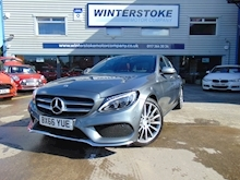 Mercedes-Benz C Class C250 D Amg Line Premium Plus - Thumb 0