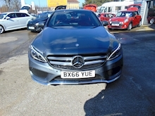 Mercedes-Benz C Class C250 D Amg Line Premium Plus - Thumb 6