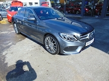 Mercedes-Benz C Class C250 D Amg Line Premium Plus - Thumb 7