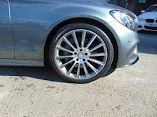 Mercedes-Benz C Class C250 D Amg Line Premium Plus - Thumb 15