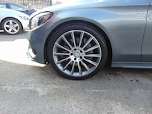 Mercedes-Benz C Class C250 D Amg Line Premium Plus - Thumb 18