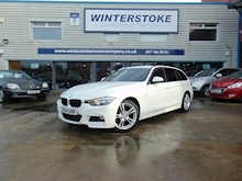 Bmw 3 Series 318D M Sport Touring - Thumb 0