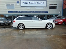 Bmw 3 Series 318D M Sport Touring - Thumb 1