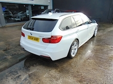 Bmw 3 Series 318D M Sport Touring - Thumb 2