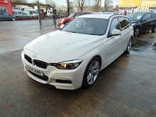 Bmw 3 Series 318D M Sport Touring - Thumb 6
