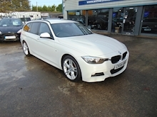 Bmw 3 Series 318D M Sport Touring - Thumb 8