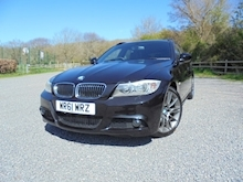 Bmw 3 Series 320D Sport Plus Touring - Thumb 0