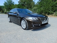 Bmw 5 Series 525D Luxury Touring - Thumb 8