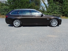 Bmw 5 Series 525D Luxury Touring - Thumb 1
