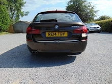 Bmw 5 Series 525D Luxury Touring - Thumb 3