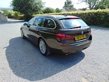 Bmw 5 Series 525D Luxury Touring - Thumb 4