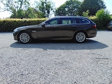Bmw 5 Series 525D Luxury Touring - Thumb 5