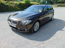 Bmw 5 Series 525D Luxury Touring - Thumb 6