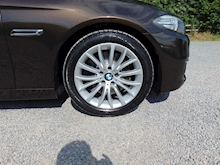 Bmw 5 Series 525D Luxury Touring - Thumb 18