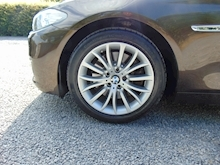 Bmw 5 Series 525D Luxury Touring - Thumb 21