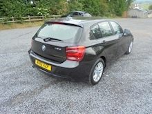 BMW 1 Series 118D Se - Thumb 2