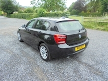 BMW 1 Series 118D Se - Thumb 4