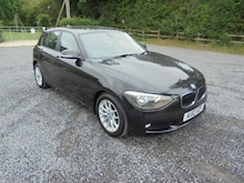 BMW 1 Series 118D Se - Thumb 8