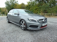 Mercedes-Benz A-Class A250 Blueefficiency Engineered By Amg - Thumb 8