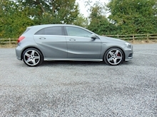 Mercedes-Benz A-Class A250 Blueefficiency Engineered By Amg - Thumb 1