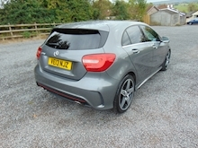 Mercedes-Benz A-Class A250 Blueefficiency Engineered By Amg - Thumb 2