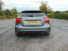 Mercedes-Benz A-Class A250 Blueefficiency Engineered By Amg - Thumb 3