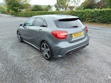 Mercedes-Benz A-Class A250 Blueefficiency Engineered By Amg - Thumb 4