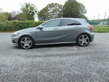 Mercedes-Benz A-Class A250 Blueefficiency Engineered By Amg - Thumb 5
