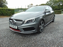 Mercedes-Benz A-Class A250 Blueefficiency Engineered By Amg - Thumb 6