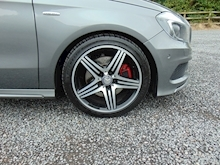 Mercedes-Benz A-Class A250 Blueefficiency Engineered By Amg - Thumb 16