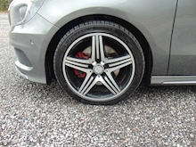 Mercedes-Benz A-Class A250 Blueefficiency Engineered By Amg - Thumb 19