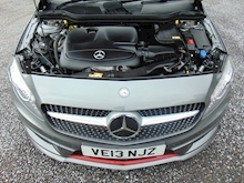 Mercedes-Benz A-Class A250 Blueefficiency Engineered By Amg - Thumb 15