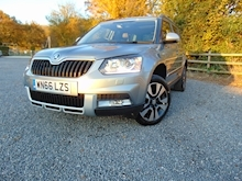 Skoda Yeti Outdoor Laurin And Klement Tdi Scr - Thumb 0