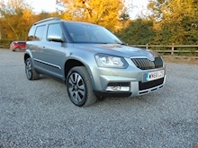Skoda Yeti Outdoor Laurin And Klement Tdi Scr - Thumb 8