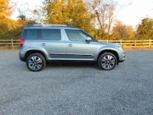 Skoda Yeti Outdoor Laurin And Klement Tdi Scr - Thumb 1