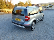 Skoda Yeti Outdoor Laurin And Klement Tdi Scr - Thumb 2