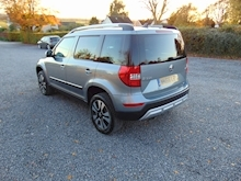 Skoda Yeti Outdoor Laurin And Klement Tdi Scr - Thumb 4