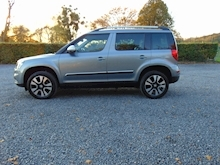 Skoda Yeti Outdoor Laurin And Klement Tdi Scr - Thumb 5