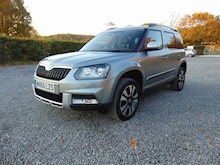 Skoda Yeti Outdoor Laurin And Klement Tdi Scr - Thumb 6