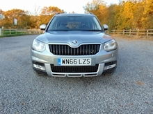 Skoda Yeti Outdoor Laurin And Klement Tdi Scr - Thumb 7