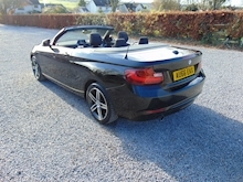 BMW 2 Series 218I Sport - Thumb 8