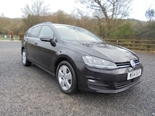 Volkswagen Golf S Tsi Bluemotion Dsg - Thumb 1
