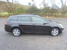 Volkswagen Golf S Tsi Bluemotion Dsg - Thumb 2