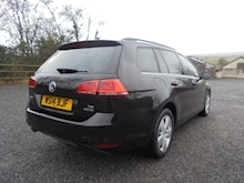 Volkswagen Golf S Tsi Bluemotion Dsg - Thumb 3
